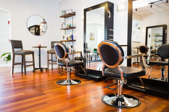 Lumari Salon and Spa